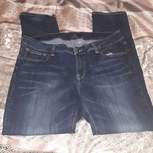Lucky Brand  Plus size jeans 16W